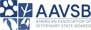 AAVSB logo